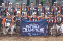 Z's Tavern Blue Ducks win the 2016 ASA Modified National Tournament