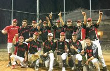 "Red Sox (Strasburg) win 2017 Pa ""A"" States"