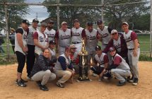 "Salem Saints repeat as Staten Island Alumni ""A"" Division"